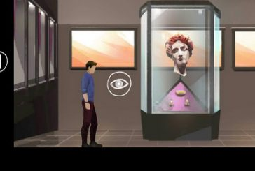 'Past for future', il nuovo videogioco per scoprire il museo di Taranto