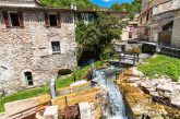 Il borgo umbro di Rasiglia è tra i più amati dagli utenti di PaesiOnLine