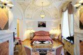 San Valentino nella 'Suite Sissi' al Grand Hotel Imperial