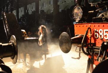 Musica e storia tra le antiche ferrovie del Museo di Pietrarsa