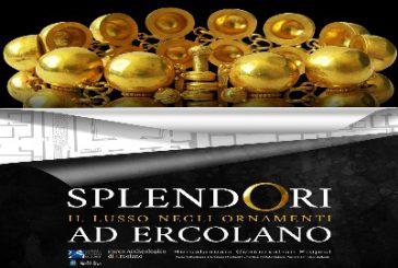 A Ercolano visita a 'SplendOri' in occasione delle Domeniche gratis