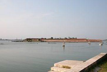 Venezia, Mibac stanzia 10 mln per isola Lazzaretto vecchio
