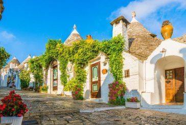 Carrani Tours vola alla Fitur e presenta il nuovo 'Fantasia di Puglia'