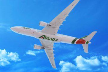 Alitalia, soddisfatto Lazzerini per rotte continuità in Sardegna