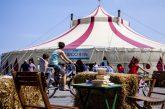 Al Meni, il circo-mercato di Massimo Bottura, in gara per i 'World Restaurant Awards'