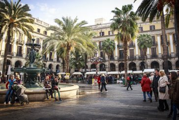 Spagna batte il record del 2017: 78,4 mln stranieri fino a novembre