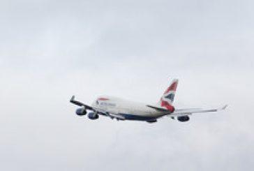 British Airways festeggia il suo centenario con un concorso