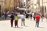 Il turismo in Umbria cresce ma meno che altrove