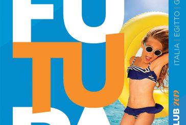 2019 pieno di novità per Futura Vacanze: nuove mete estere e catalogo dedicato ai Club