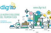 Ritorna Digito, il workshop su turismo e web a Castellammare del Golfo