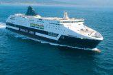 A Palermo allungamento traghetti Cruise Roma e Barcelonadi Grimaldi