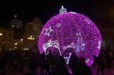 A L'Aquila il Natale non è finito: prolungate Luci d'Artista e mostra su Remo Brindisi