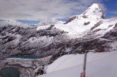 Perù, morti 3 turisti spagnoli e guida peruviana per una valanga sul Nevado Mateo