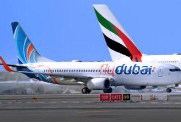 Emirates consolida la partnership con flydubai e offre sempre più opzioni di viaggio
