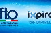 Ixpira entra a far parte della Federazione Italiana Turismo Organizzato
