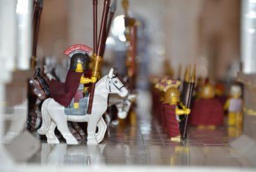 Genertel porta a Trieste la mostra di I Love LEGO