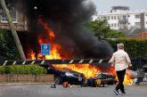 Attacco in hotel di lusso in Kenya: almeno 14 morti
