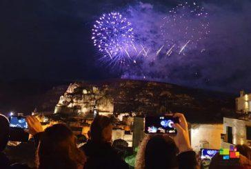 Al via Matera 2019, da riscatto del Sud a modello per l'Italia