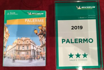 Tre stelle Michelin per Palermo. Orlando, riconoscimento prestigioso