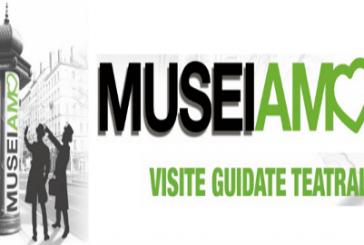 Torna 'MuseiAmo', visite guidate alla scoperta del patrimonio museale piemontese
