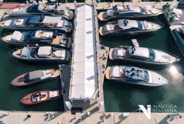 Nuovi ruoli professionali per i vertici di Nautica Italiana