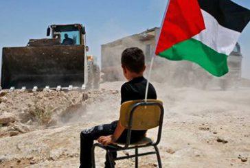Amnesty boicotta il turismo nelle località turistiche ebraiche dei territori palestinesi