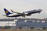 Ryanair lancia la nuova rotta verso l'Armenia