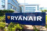 Ryanair chiude il 2018 con 139 mln di pax e lancia offerta da 5 euro