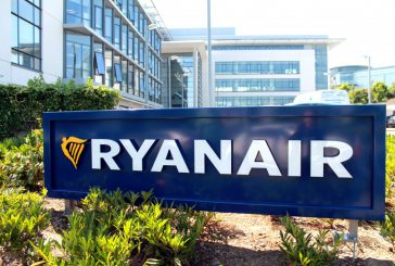 Sciopero di 72 ore per Ryanair. Eddie Wilson nuovo ad della compagnia