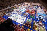 Italia dopo 10 anni torna a Salone vacanze Bruxelles con 11 Regioni