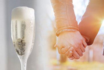 Il San Valentino nel Salento a Villa La Tonnara
