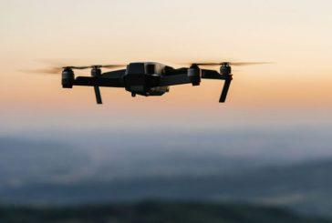 Enav lancia D-Flight per gestire traffico aereo droni