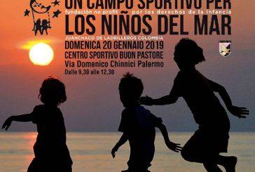 Se beneficenza fa rima con sport: iniziativa del Rotary e Il Tuareg