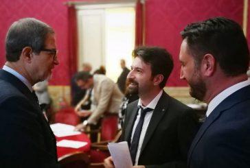 Continuità territoriale in Sicilia, Toninelli firma la delega a Musumeci