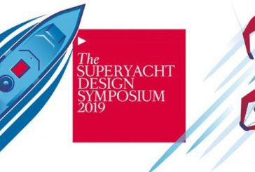 A Cortina per l'11° 'Superyacht Design Symposium'