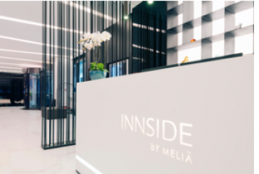 Meliá Hotels International ridisegna il brand INNSiDE e punta ai millennials
