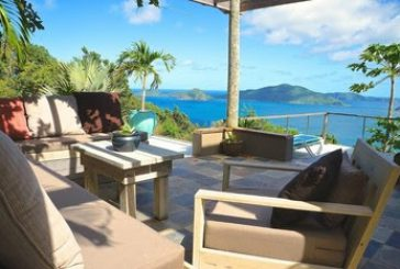 Le Isole Vergini Britanniche si affidano ad Airbnb per incrementare il turismo
