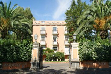 Villa Paradiso dell'Etna punta sul segmento wedding