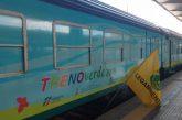 Palermo prima tappa italiana per il Treno Verde di Legambiente e FS