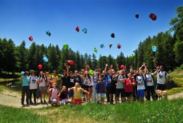 I campi estivi per ragazzi nell'Oasi WWF di Orbetello