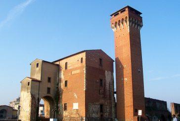 Pisa, presentato bando per gestione Arsenali repubblicani, Fortilizio e Torre Guelfa