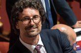 Toninelli: Calabria deve ripartire dalle infrastrutture