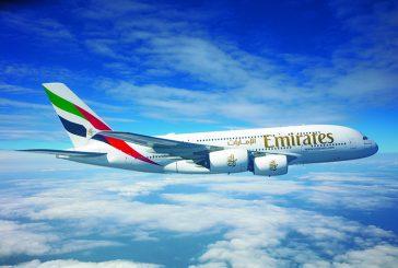 Emirates lancia la nuova speciale offerta per San Valentino