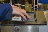 Inaugurati all'aeroporto Fiumicino gli E-gates per passeggeri israeliani