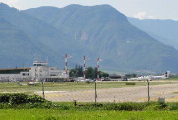 Airport Bolzano Dolomiti, c'è offerta da cordata imprenditori austriaci e altoatesini