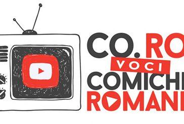 'Co.Ro – voci COmiche Romane', 4 serate targate Univers