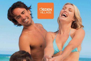 Eden Viaggi, in uscita nuovo catalogo Villaggi Italia, Spagna, Grecia e Mar Rosso