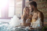 Per San Valentino si regala il relax con i pacchetti delle Terme dell'EmiliaRomagna