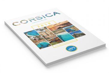 Elvy Tours lancia il nuovo catalogo Corsica in una monografia