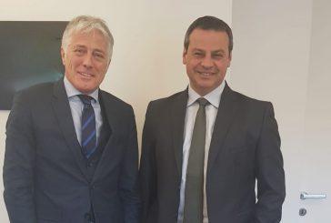 Siglata partnership tra Gattinoni e Marsupio